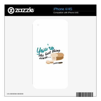Best Thing iPhone 4 Skins