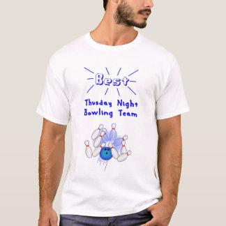 Best Thursday Night Team T-Shirt