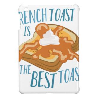 Best Toast iPad Mini Cases