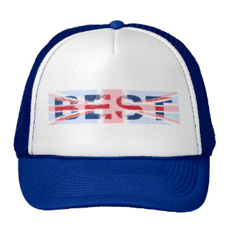 Best Trucker Hat