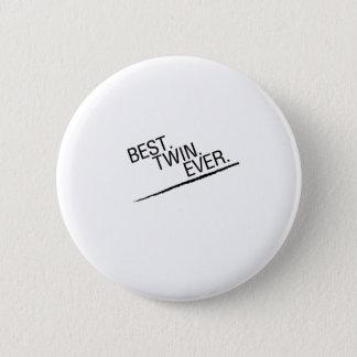 Best Twin Gift for Twins Men Women Kids Pinback Button
