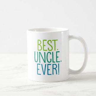 Best. Uncle. Ever! Coffee Mug