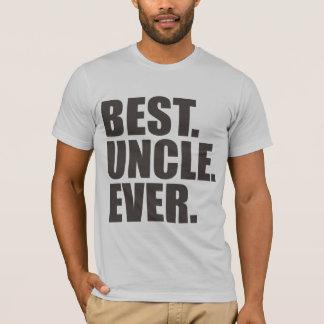 Best. Uncle. Ever. T-Shirt