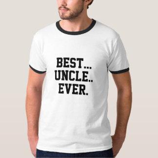 Best Uncle ? T-Shirt