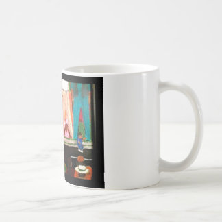 Best View On East Tennessee Street Coffee Mug