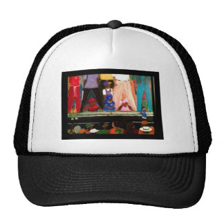 Best View On East Tennessee Street Trucker Hat