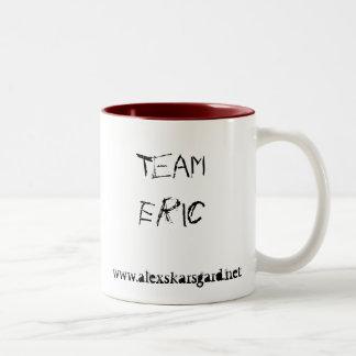 """Best Villain..."" Mug"