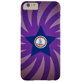 Best Virginia Flag Design Barely There iPhone 6 Plus Case