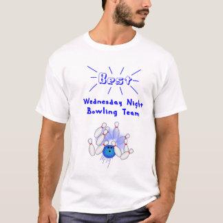 Best Wednesday Night Team T-Shirt