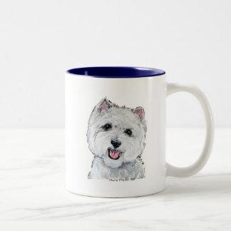Best Westie! Coffee Mug