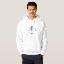 Best Wife Since 2016 1st wedding anniversary gifts Hoodie