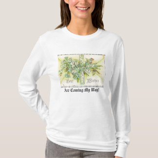 Best Wishes Are Coming My Way T-Shirt