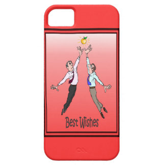 Best Wishes iPhone SE/5/5s Case