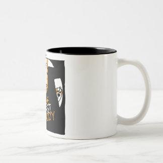bestdaddy's mug