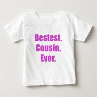 Bestest Cousin Ever Shirt