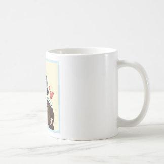 bestest_Fwend2 Taza De Café