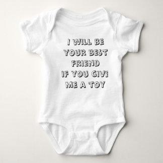 bestfriend...... baby bodysuit