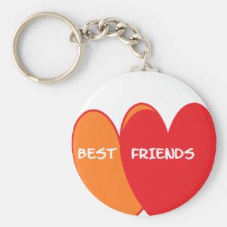 bestfriends llaveros