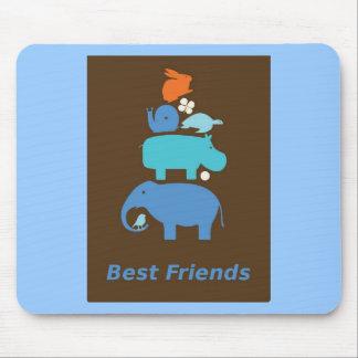 BestFriends Tapetes De Ratones