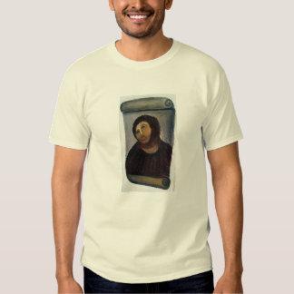 Bestia borrosa Jesús de Cristo De Borja Jesús Polera