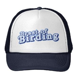 Bestia de Birding Gorro
