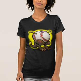 Bestia del béisbol camiseta