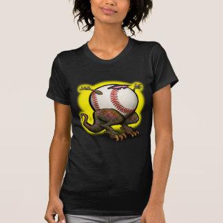 Bestia del béisbol polera