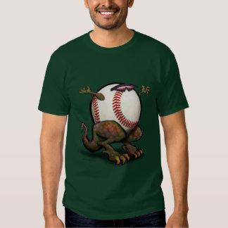Bestia del béisbol remera