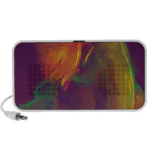 Bestia iPod Altavoces