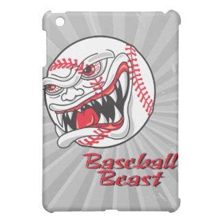bestia mala enojada del vaseball del béisbol