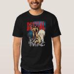 bestial camisas