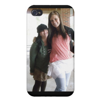 Bestie Cell phone Cover iPhone 4 Cover