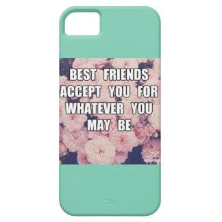 bestie phone case iPhone 5 covers