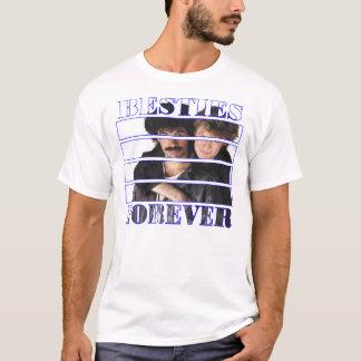 BESTIES FOREVER - HandO RSColor Casual T-Shirt