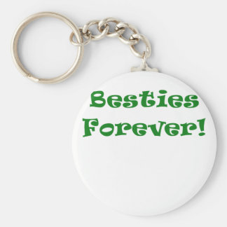 Besties Forever Keychains