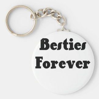Besties Forever Key Chains