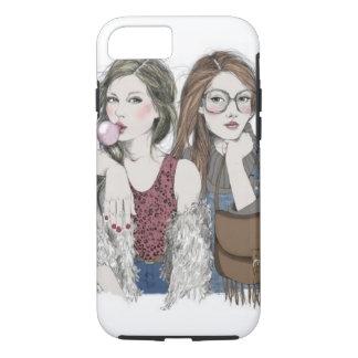 Besties iPhone 7 Case