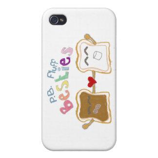 besties peanut butter fluff Iphone case iPhone 4 Cover