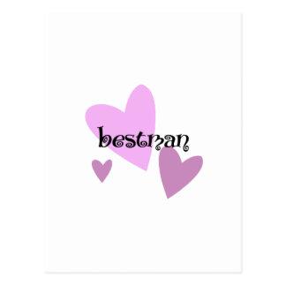 Bestman Postales