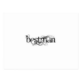 Bestman Postal
