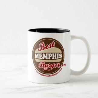 BestMemphisBurger Mug