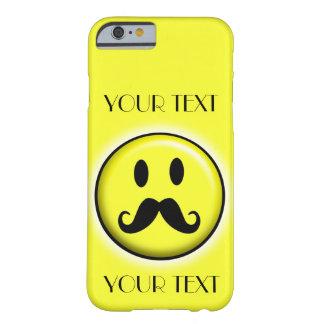 BESTSELLER IMPRESIONANTE DE LA CARA DEL FUNDA BARELY THERE iPhone 6