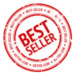 Bestseller Stamp Cut Out