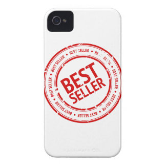 Bestseller Stamp iPhone 4 Case