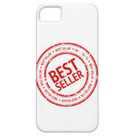 Bestseller Stamp iPhone 5 Cases