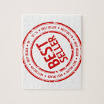 Bestseller Stamp Puzzles