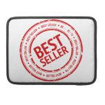 Bestseller Stamp Sleeves For MacBook Pro