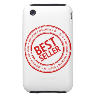 Bestseller Stamp Tough iPhone 3 Cases