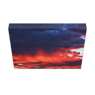 Bestselling Abstract Themed Canvas Print