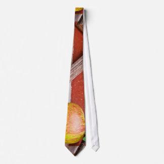 Bestselling Apple Themed Neck Tie